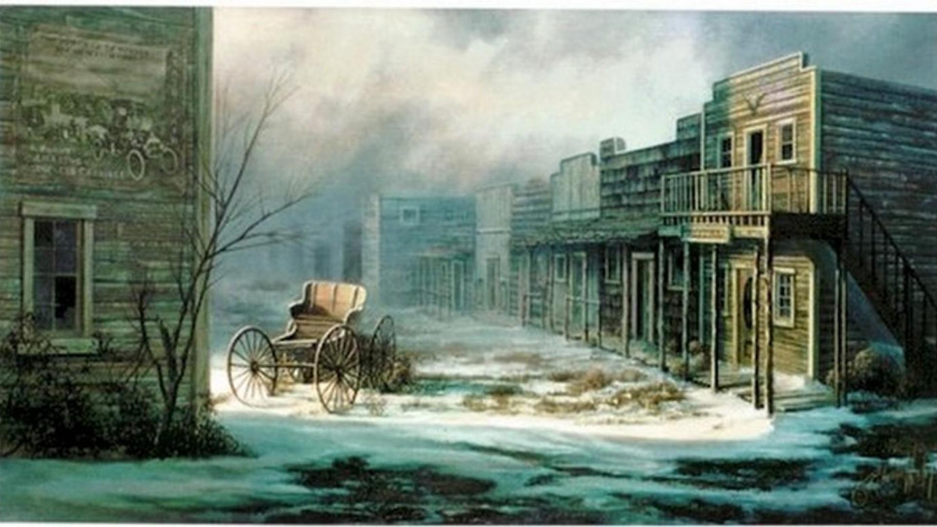 ghost town wallpaper hd | hd wallpapers | pinterest | ghost towns