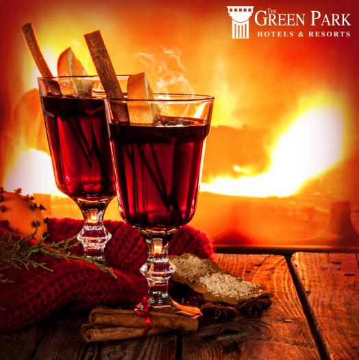 Kartepe'de soğuk havaların favorisi sıcak şarap!