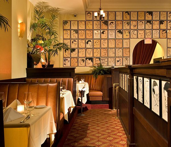 The Brown Derby Albany Ny
