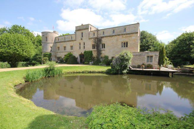 Image Result For Woodcroft Castle Castle Country Estates For Sale Uk Castles