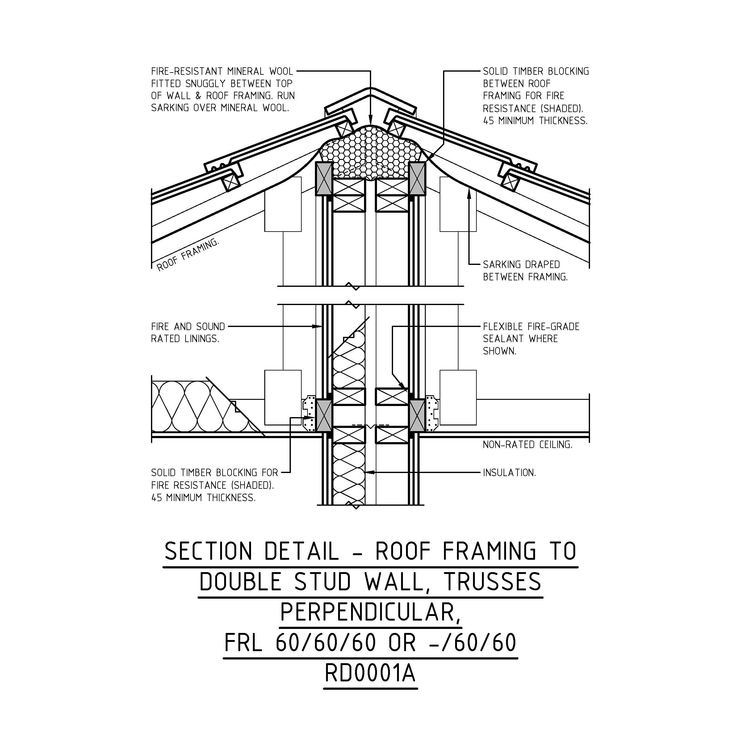 Image Result For Party Wall Detail Details Ceiling