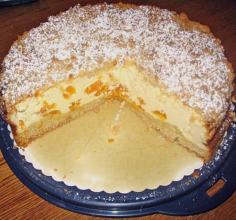 Krümel-Quark-Kuchen von LEILAH | Chefkoch #czechfood