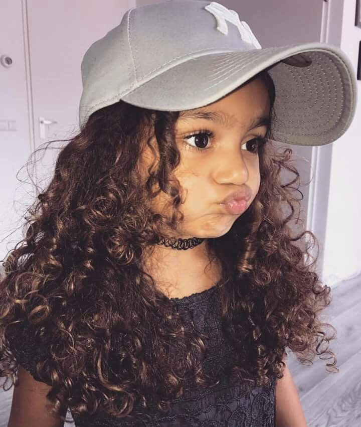 pin by tierra �� on natural hair pinterest babies