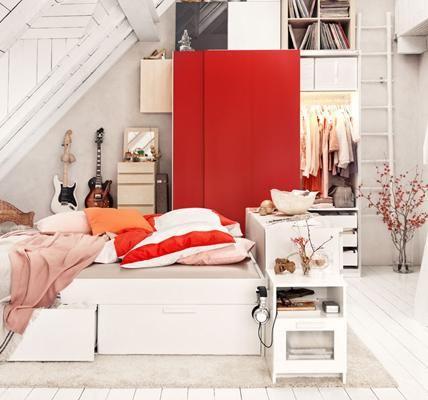Schlafzimmer Tipps Fur Die Einrichtung Wohnen Stauraum Ideen Schlafzimmer Schlafzimmer Inspiration