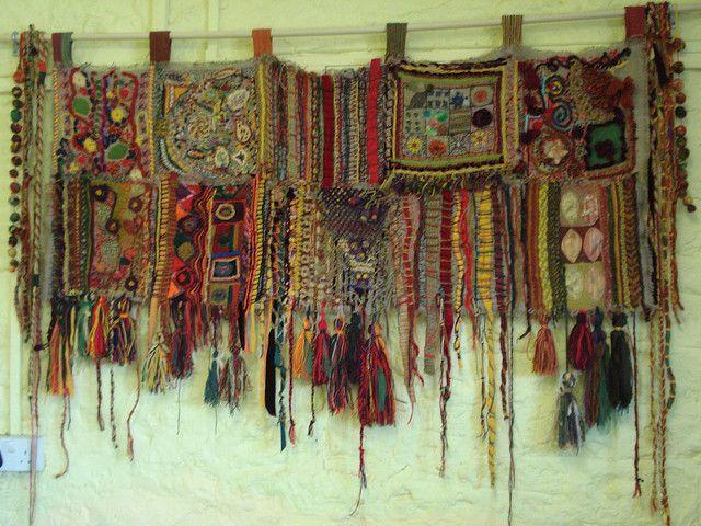 Elephant Home Decor Fabric