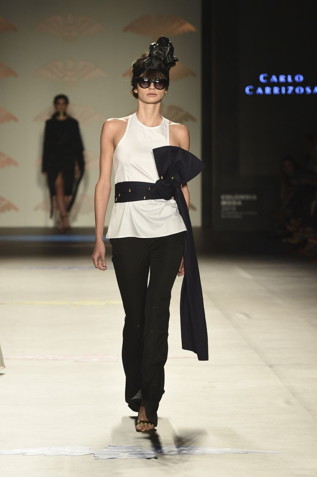 Free collection by Carlo Carrizosa Colombiamoda 2016