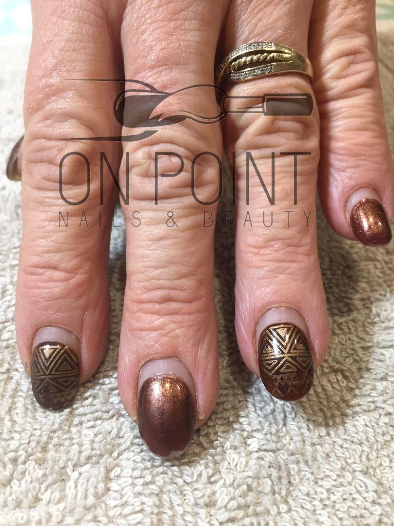 6 weeks growth, no breakage, no lifting. Acrylic nails Long lasting ...