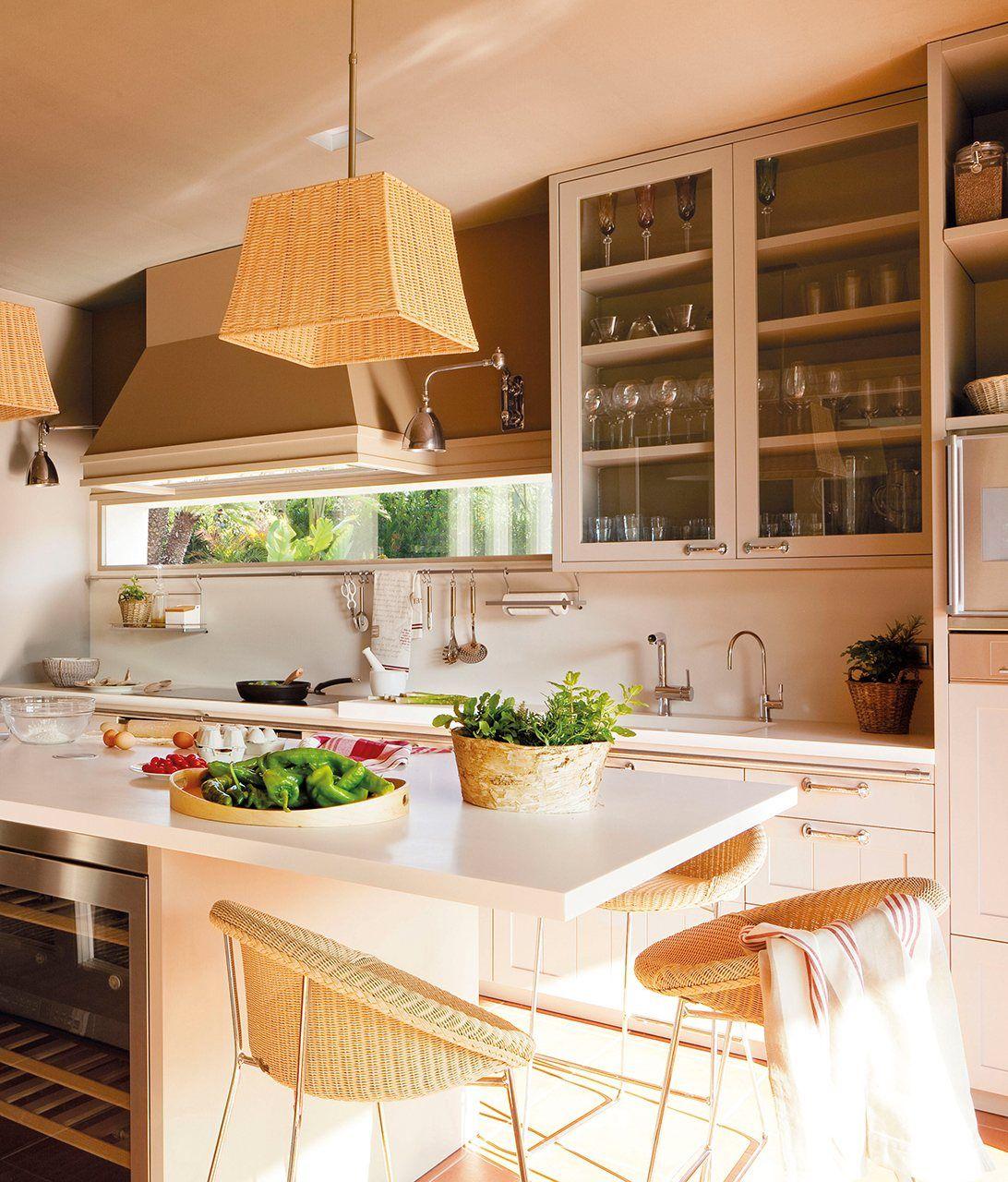 Ideas para crear un office en pocos metros · ElMueble.com · Cocinas ...