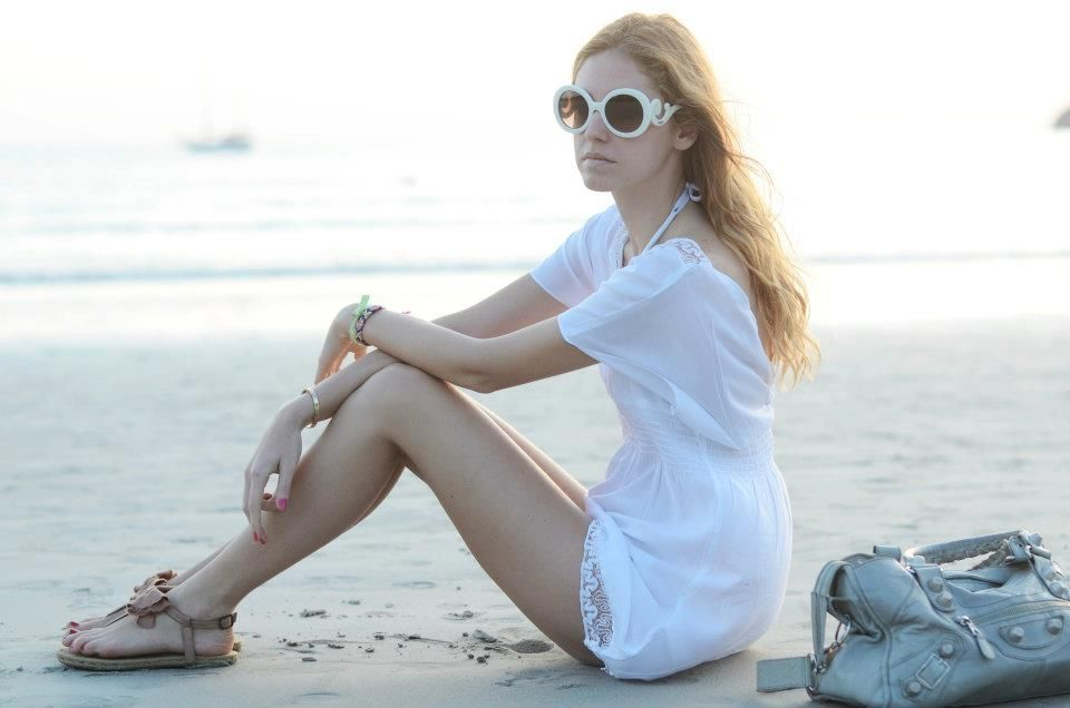 Chiara Ferragni for Yamamay | my fave blogger