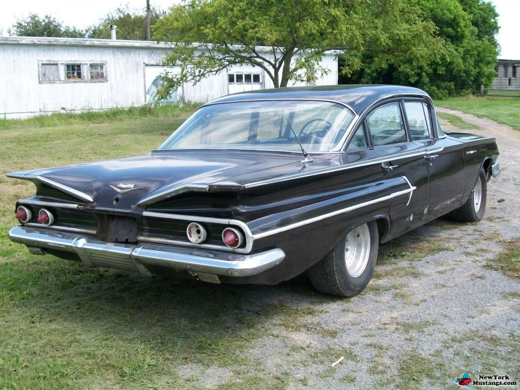 Tubbed Mustang For Sale 1960 Chevy Belair New York Mustangs