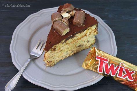 Twix Torte Twix Torte Selber Machen Twix Selber Machen Twix