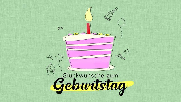 Geburtstagsspruche 10 Kostenlose Geburtstagskarten In 2020 Kostenlose Geburtstagsgrusse Geburtstagskarte Geburtstagsspruche