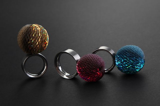 Rings by  AXEL RUSSMEYER-DE| Flickr - Photo Sharing!