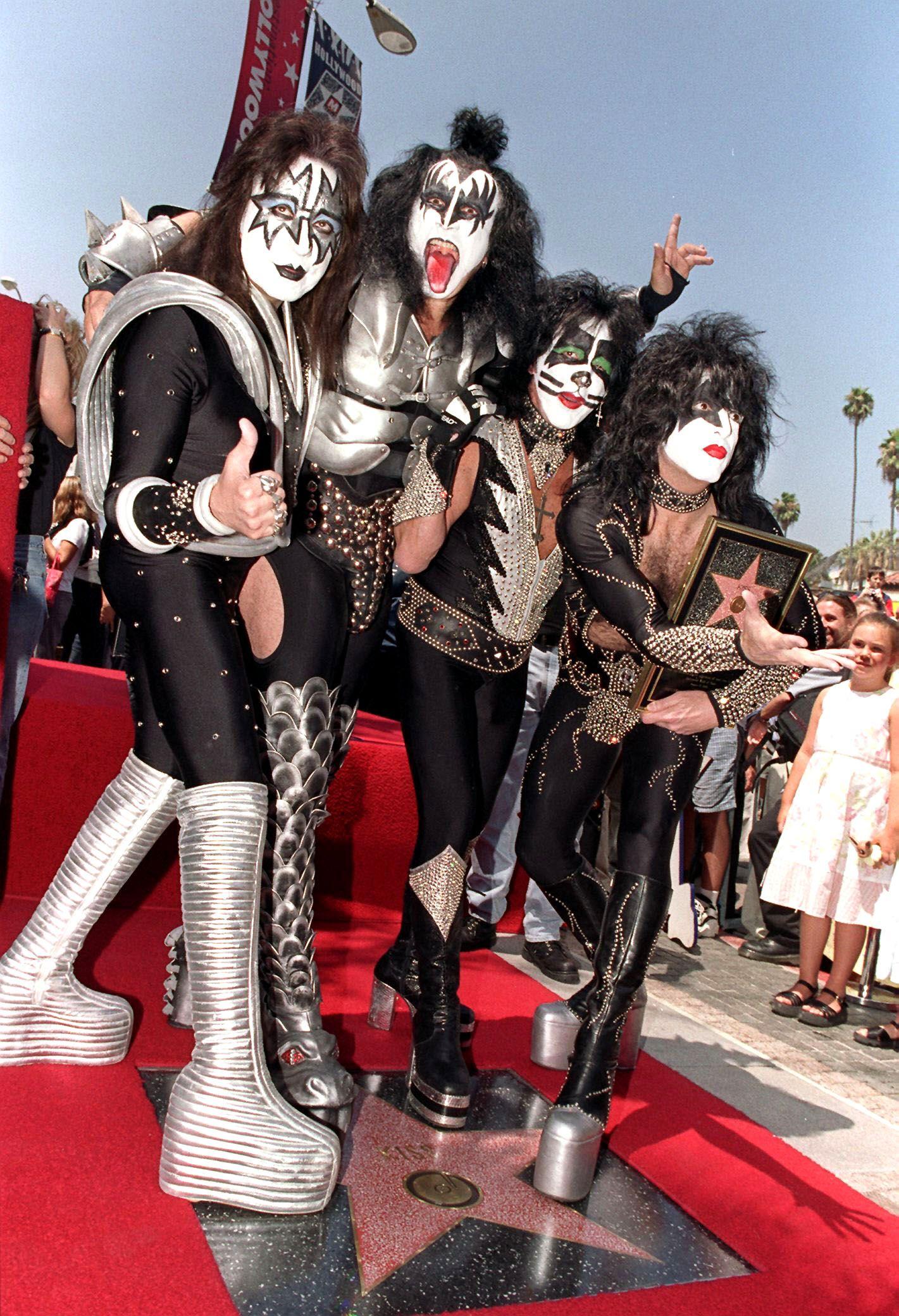 Kiss The Band Images 1283165535 Jpg 1421 2080 Kiss Band Kiss