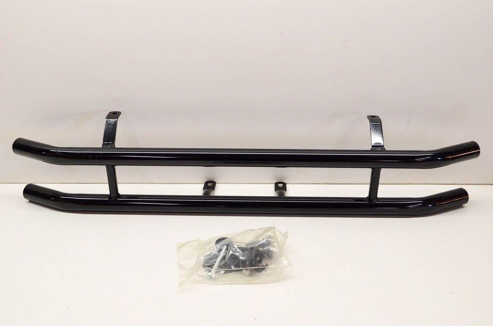 Details about OEM Polaris 2870923 Rear Bumper NOS | ATV