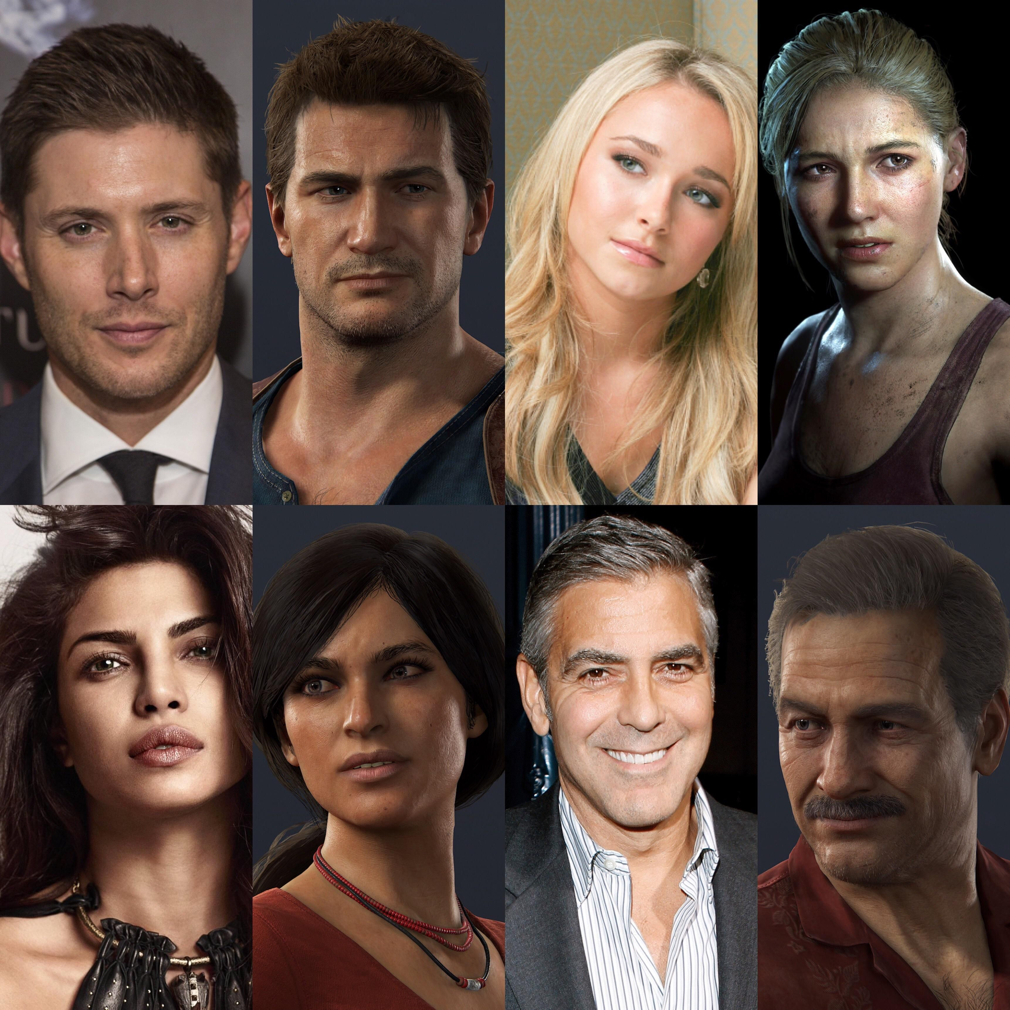My Suggestion For The Cast Of The Uncharted Movie Nathan Drake