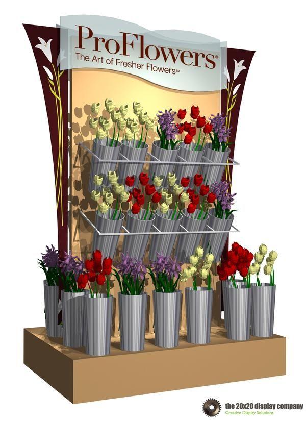 Flower kiosk google search airport kiosk designs for Garden kiosk designs