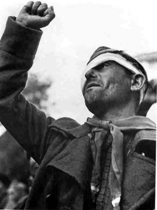 Brigades Internationales No Pasaran Espagne 1936