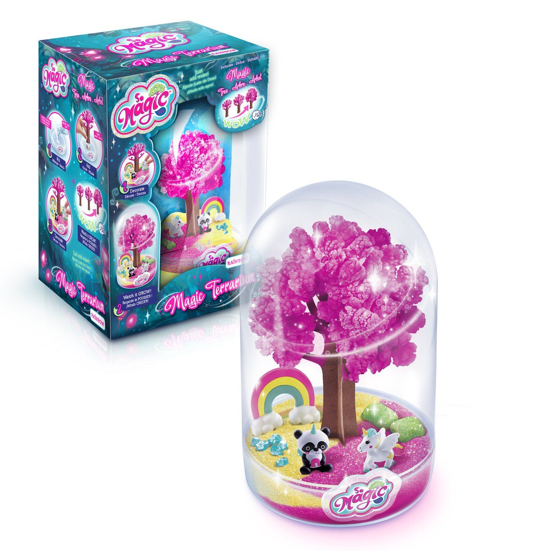 Buy So Magic Diy Large Glitterarium Kit Toy Craft Kits In 2020
