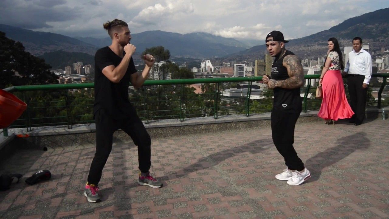 How To A Boxer For Beginners Boxing workout, How