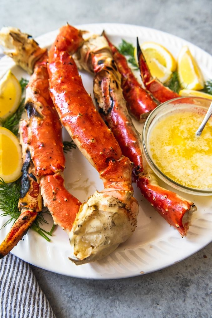 Pin By Helen Wurst On Yummy To My Tummy Cooking Crab Legs King Crab Legs Recipe King Crab Legs