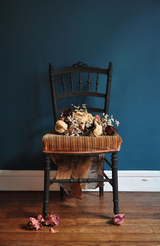mur bleu ptrole mur bleu turquoise peinture de cuisine