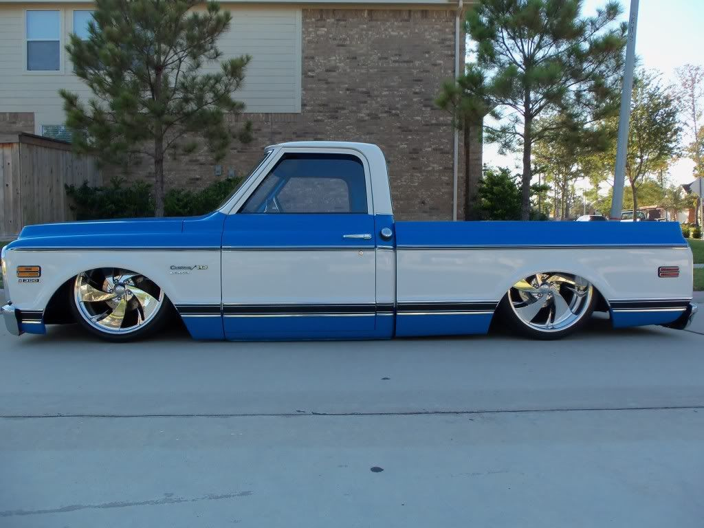 All Chevy c10 72 chevy : 67-72 Chevy Trucks | Pics of your 67-72 Chevy truck - Page 10 ...