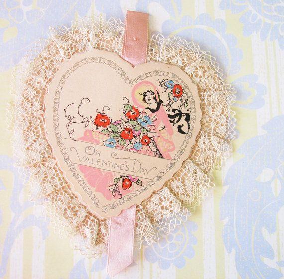 Cinta de encaje &...Fabulosamente por San por pinkgrapefruitstyle, $8.95