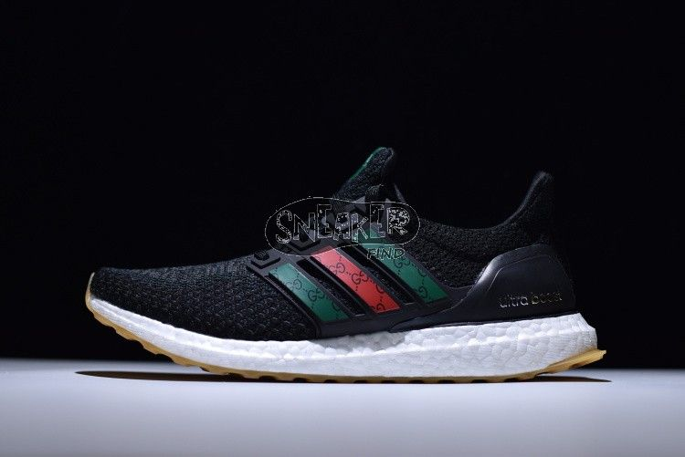 08cb0d16c11 ADIDAS Gucci x AD Ultra Boost 2.0 Order shoes now DHL shipping worldwide (5-