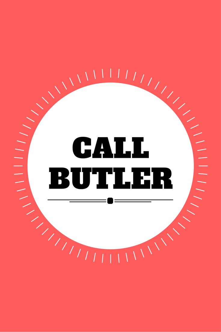 Call Butler