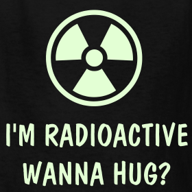 Radiation Funny Quotes Thyroid Pinterest Cancer