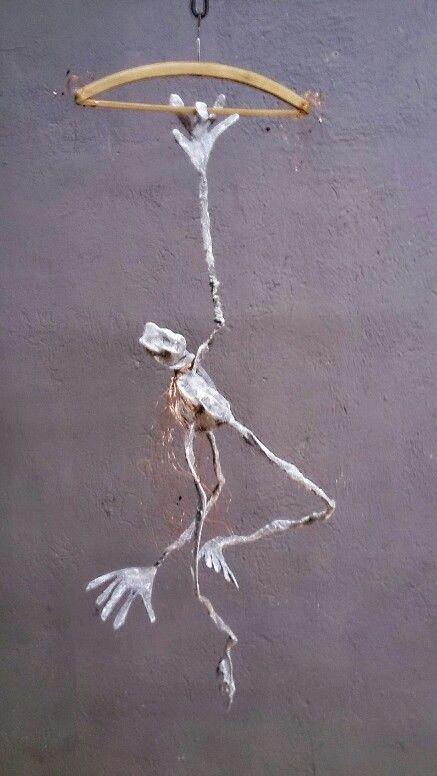 Escultura Muriel.parisi@yahoo.fr BCN