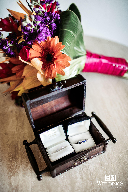 Wedding Rings. emweddingsphotography destinationwedding