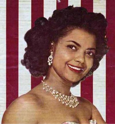 actress singer star of race movies sheila guyse black