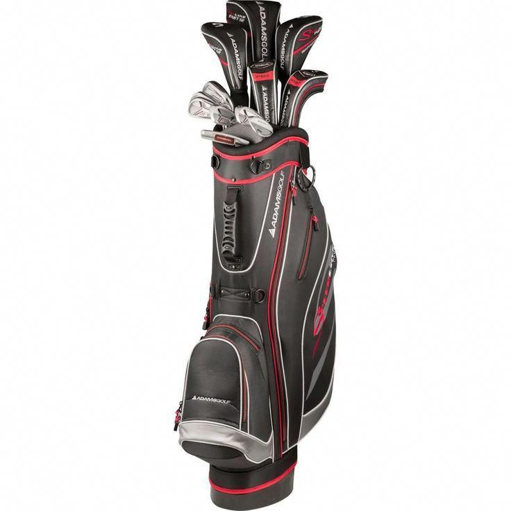 get fitted for golf clubs online
