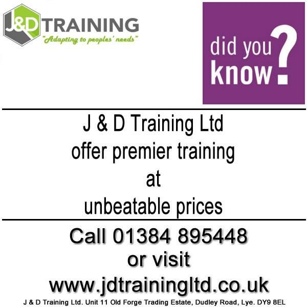 J & D Training offer forklift & plant training at unbeatable prices http://ift.tt/1HvuLik #forklift #training #safety