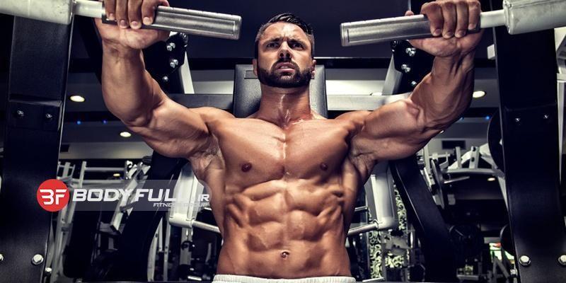 ریکاوری سیستم Atp Pc Muscle Building Workouts Workout Routine Recovery Workout