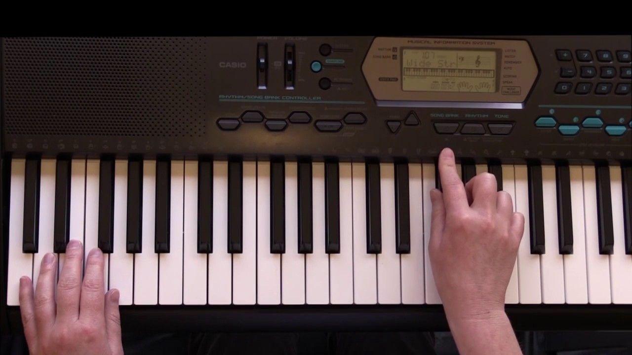 Keyboard tutorial 16 chord note endings keyboard tutorial keyboard tutorial 16 chord note endings baditri Choice Image