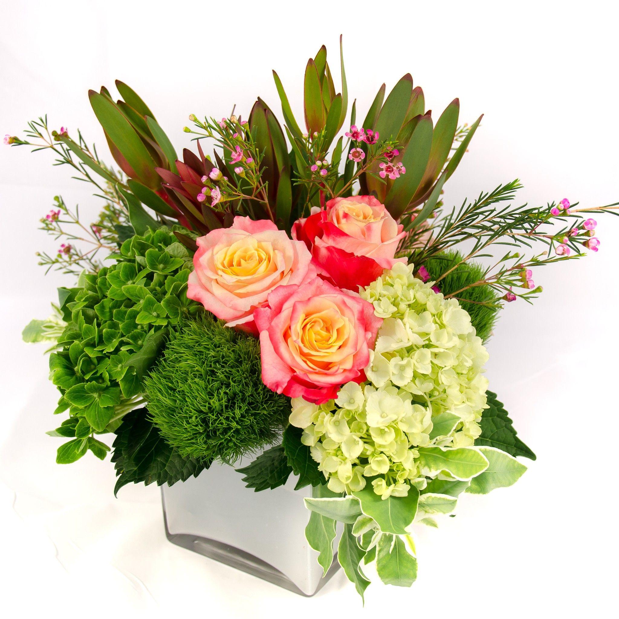 Ambre by Fleurs de Moufette | Large flower arrangements ...