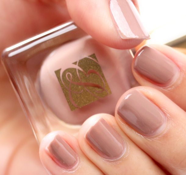 Estee Lauder So Vain Pure Color Nail Lacquer | Uñas | Pinterest ...