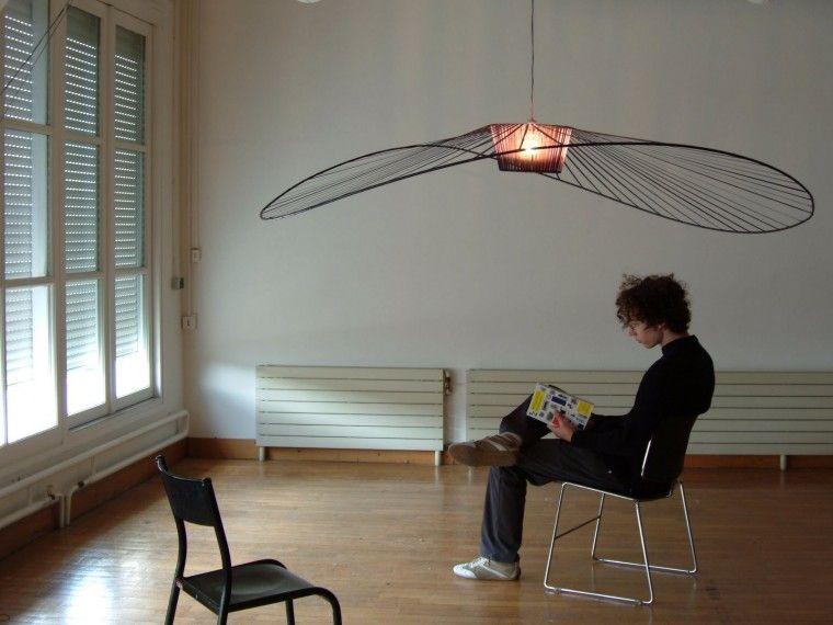 Vertigo Lamp designed by Constance Guisset for Petite Friture