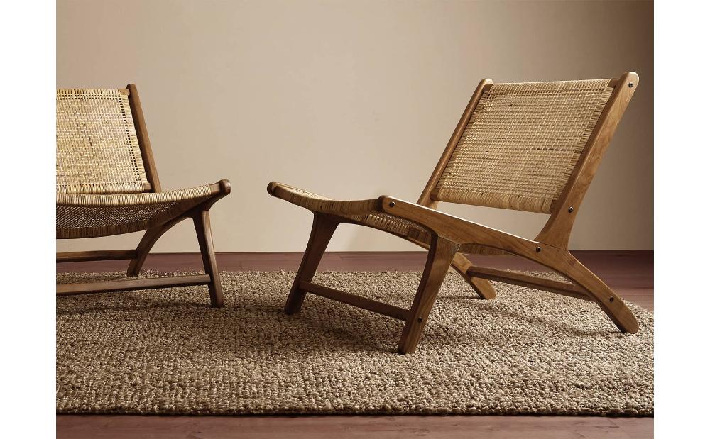 Image Du Produit Chaise En Rotin Zara Home Utomhusstol Mobelideer