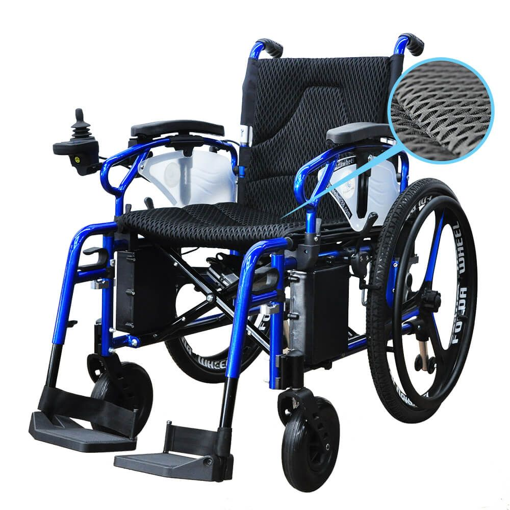 PW800AX Duo Function Power Wheelchair in 2020 Powered
