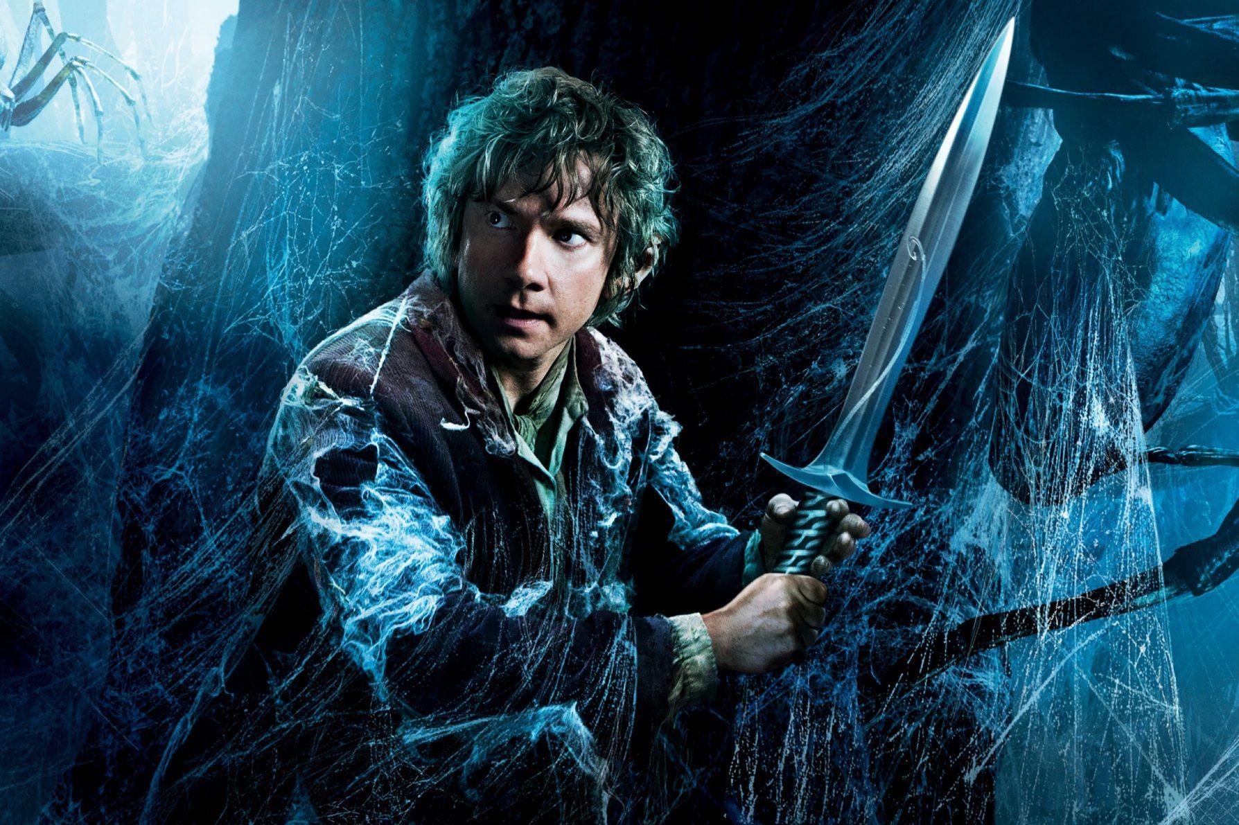 The Hobbit -The Desolation of Smaug