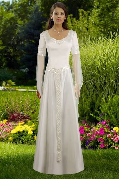 vestidos novia medieval | vestidos novias | pinterest | vestidos