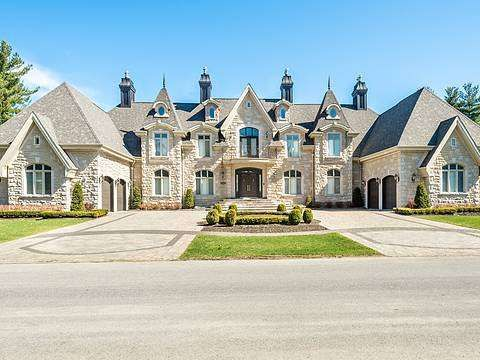 Hudson Qc Luxury Real Estate And Homes For Sales In 2020 House Goals Dreams Sale House Luxury Homes