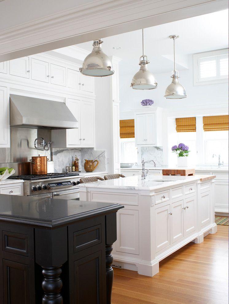 Baroque Nautical Lighting Vogue Miami Victorian Kitchen Decorating - Eat in kitchen lighting