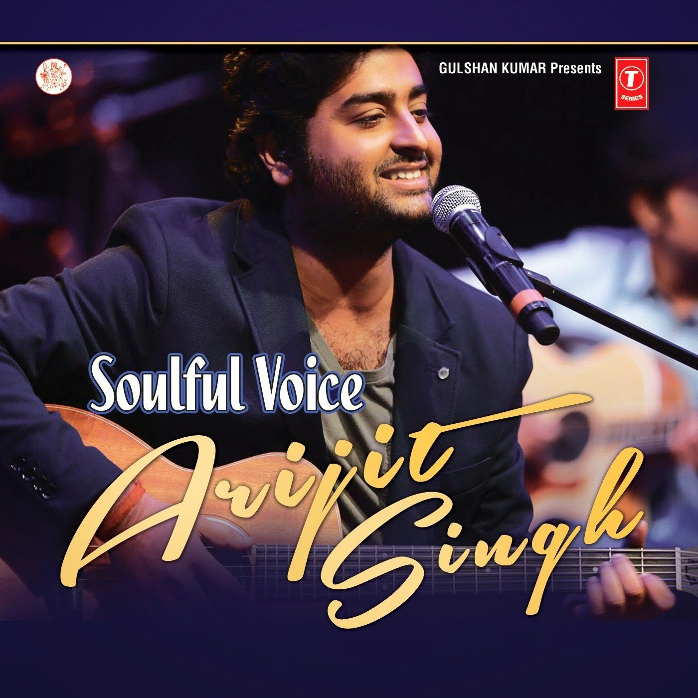 Soulful Voice Arijit Singh (2011 - 2014) 69 Hindi Mp3 Songs Collection  320kbps