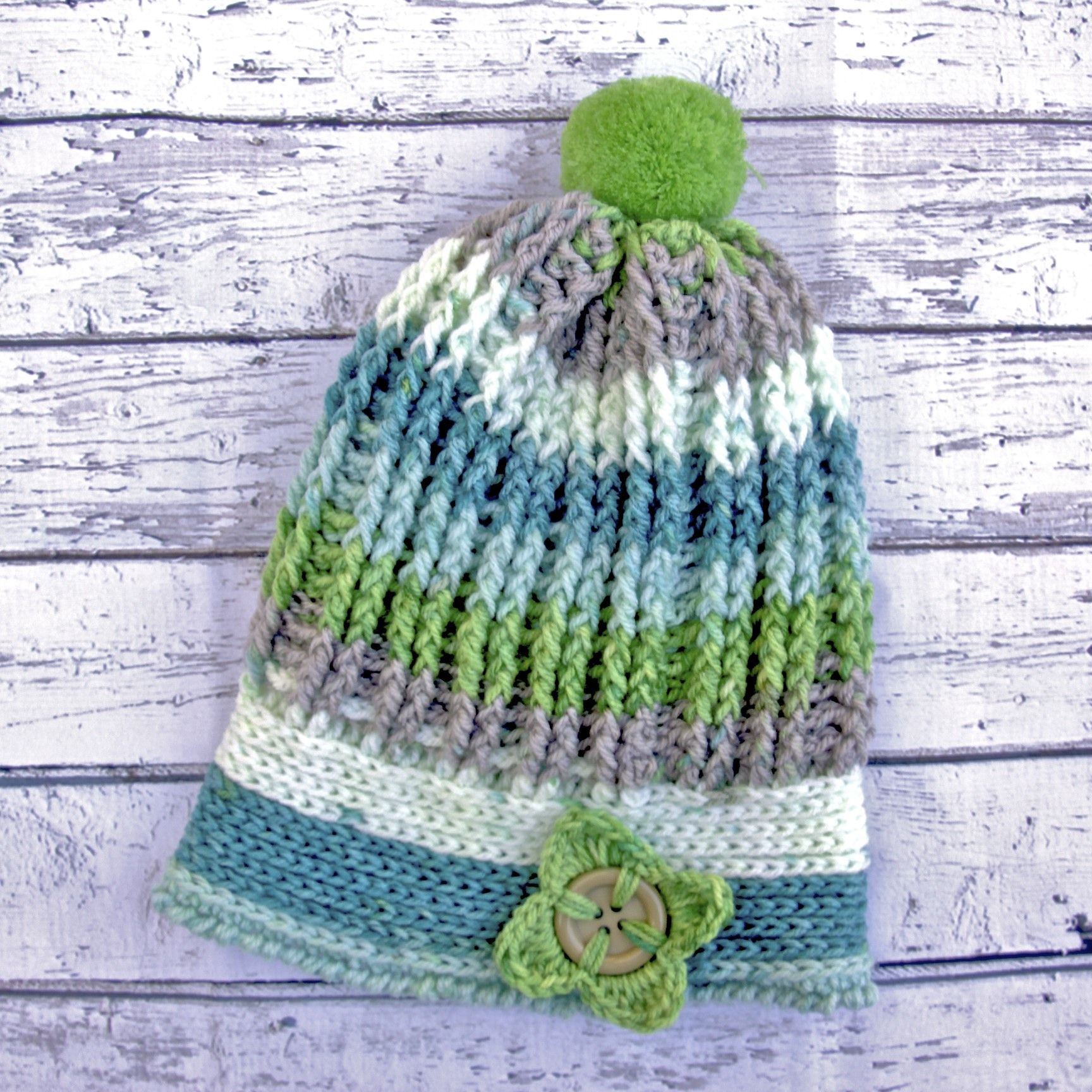 A lovely crochet hat pattern featuring caron cupcakes easy pattern a lovely crochet hat pattern featuring caron cupcakes easy pattern with video tutorials for both baditri Image collections