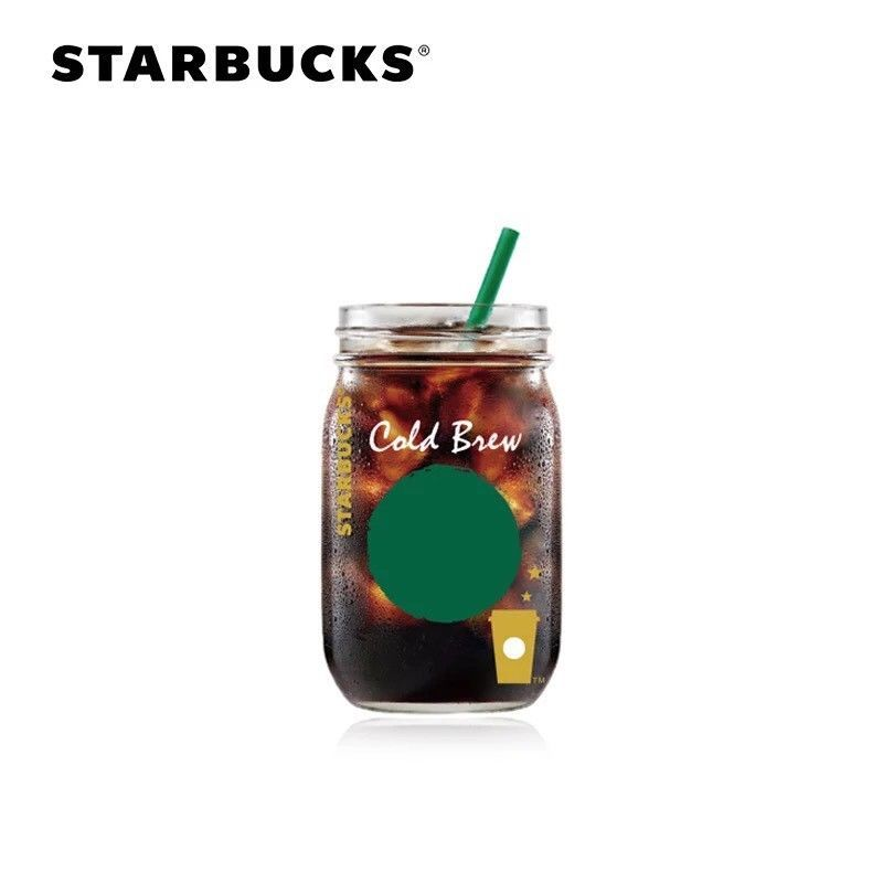 Details about starbucks china 2018 summer cold brew